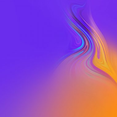 Samsung Galaxy A7-2018 Stock Wallpapers