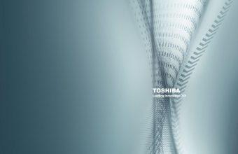 Toshiba Wallpaper 010 1280x800 340x220