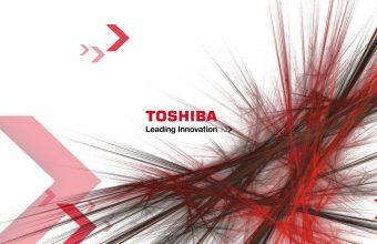 Toshiba Wallpaper 015 1600x900 340x220