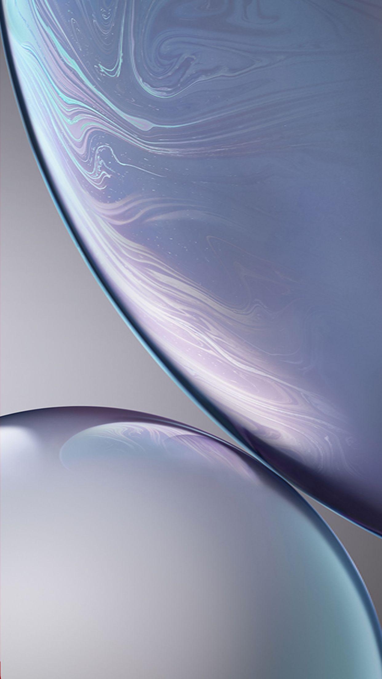 iPhone XR Stock Wallpaper 005 - 1242x2208