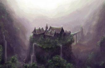 Fantasy Wallpaper 12 1280x1024 340x220