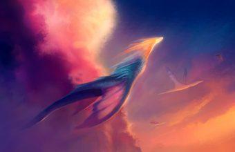 Fantasy Wallpaper 14 1280x800 340x220