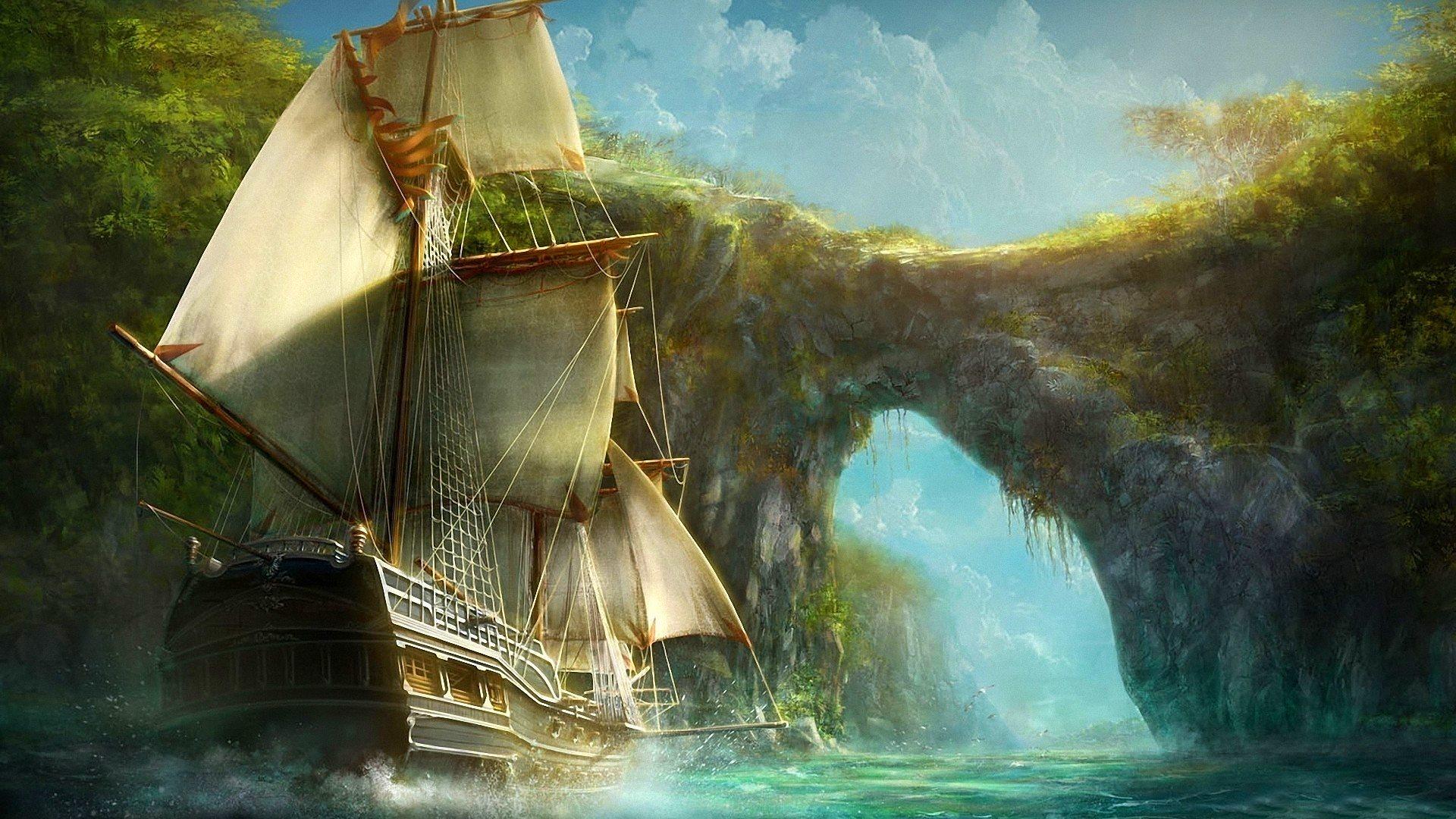Fantasy Wallpaper 58