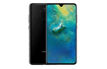 Huawei Mate 20 Wallpapers