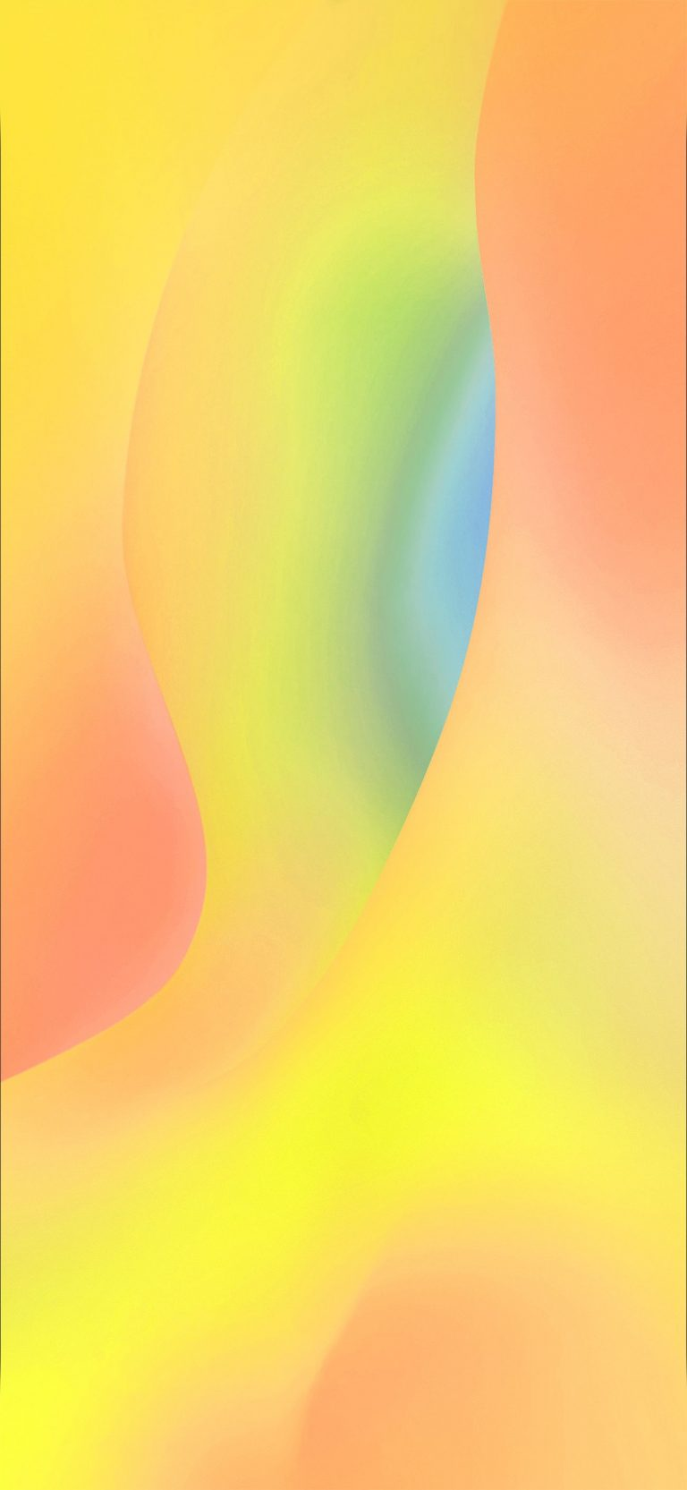 Huawei Nova 3i Stock Wallpaper 006 1301x2820 768x1665
