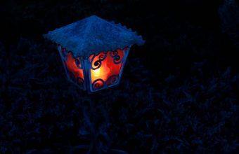 Lantern Wallpaper 05 1920x1080 340x220