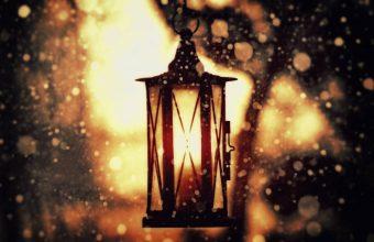Lantern Wallpaper 08 2560x1600 340x220