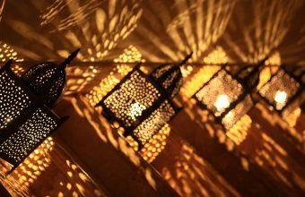 Lantern Wallpaper 09 1920x1200 340x220