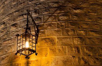 Lantern Wallpaper 10 2560x1600 340x220
