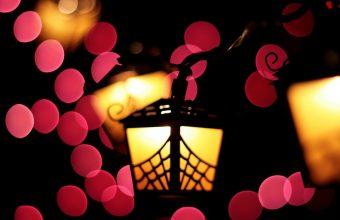 Lantern Wallpaper 13 1920x1200 340x220