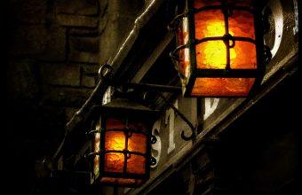 Lantern Wallpaper 14 1920x1440 340x220