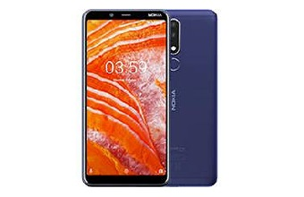 Nokia 3.1 Plus Wallpapers
