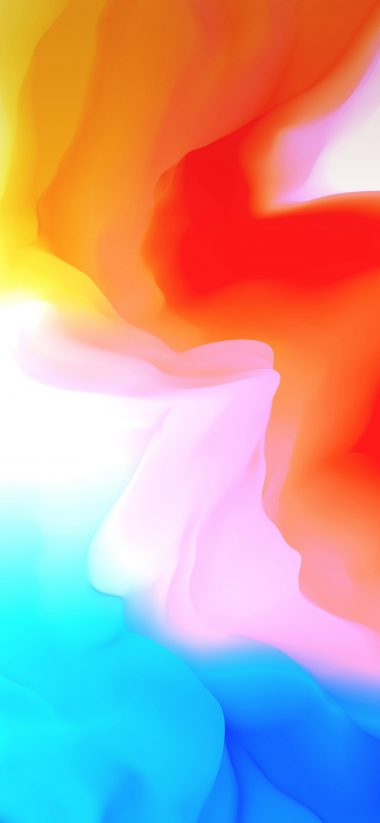 OnePlus 6T Stock Wallpaper 006 2160x4680 380x823