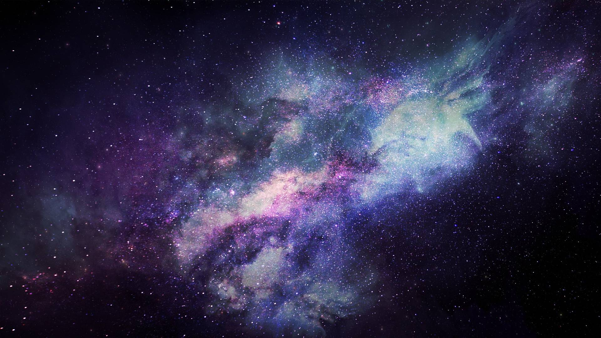 Galaxy Wallpaper 59 1920x1080
