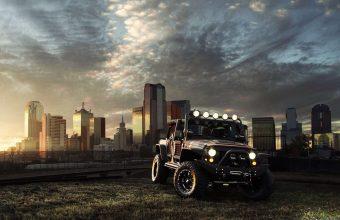 Jeep Wallpaper 11 1920x1080 340x220