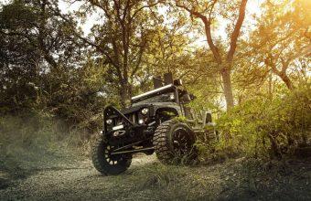 Jeep Wallpaper 16 1680x1050 340x220