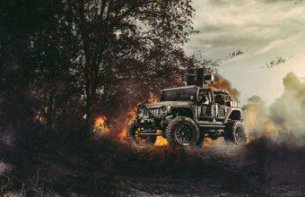 Jeep Wallpaper 17 1680x1050 340x220