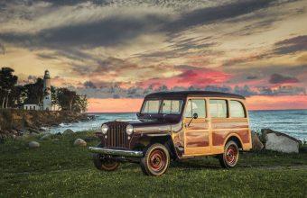 Jeep Wallpaper 20 4096x2765 340x220