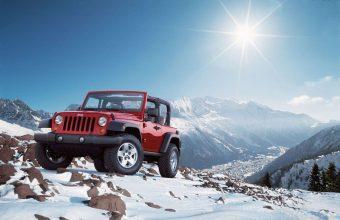 Jeep Wallpaper 27 2560x1600 340x220