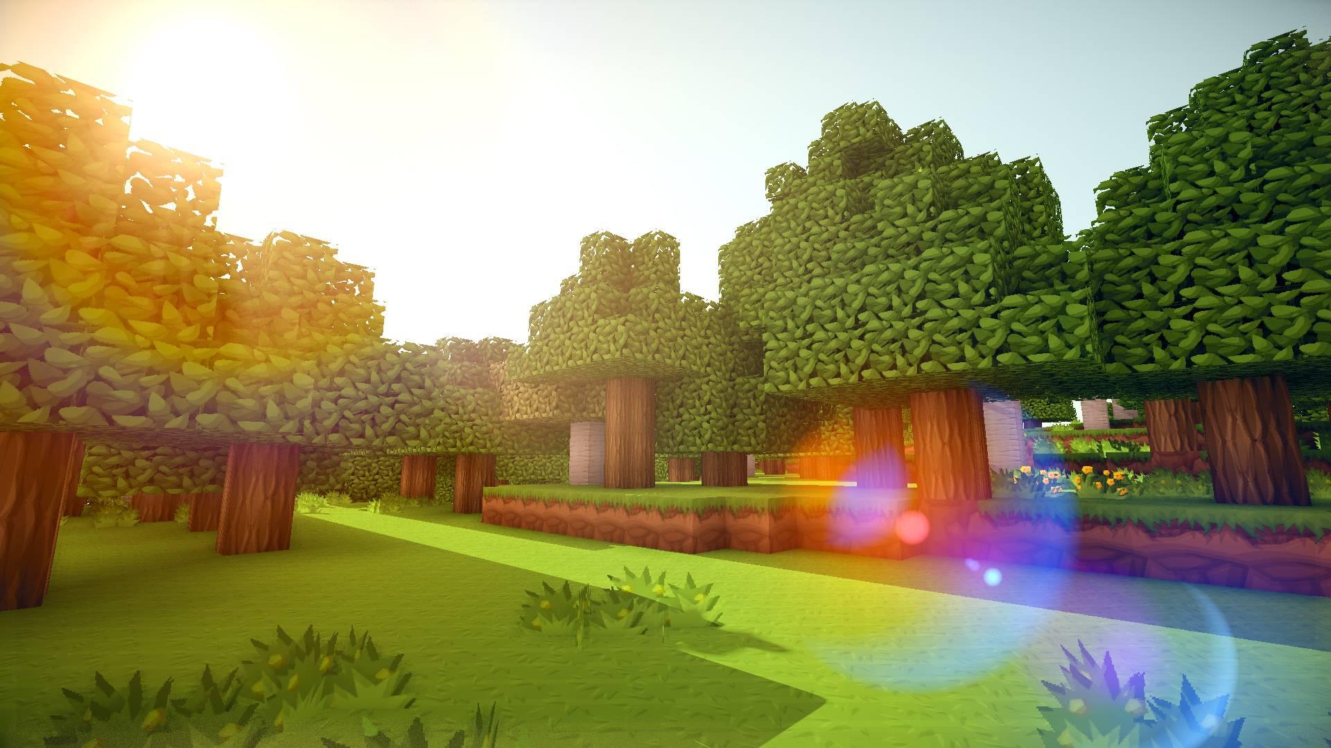 Minecraft Wallpaper 13 1920x1080 768x432