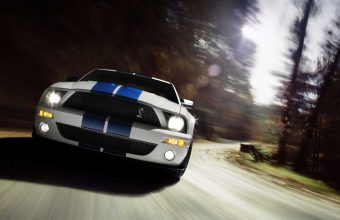 Mustang Wallpaper 02 1680x1050 340x220