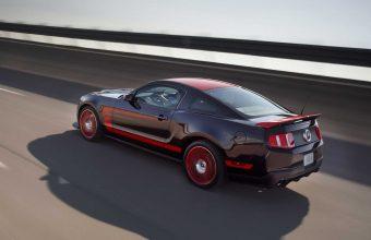 Mustang Wallpaper 03 1920x1200 340x220