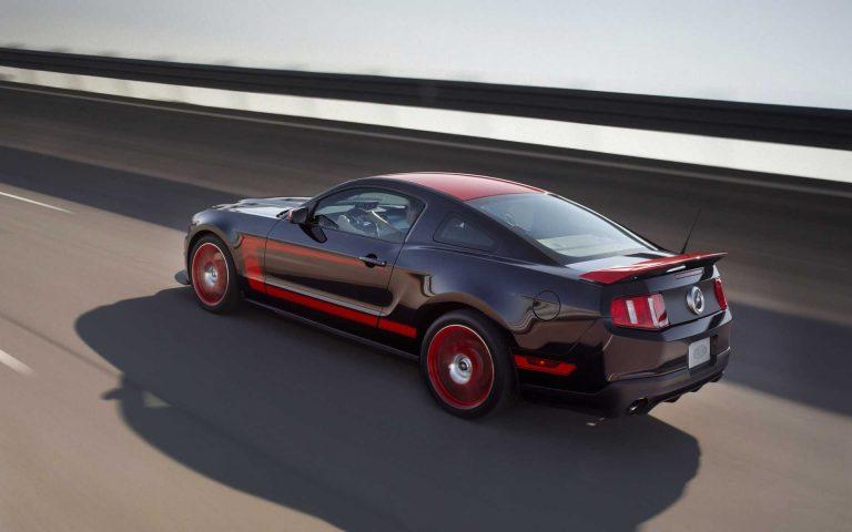 Mustang Wallpaper 03 1920x1200 768x480