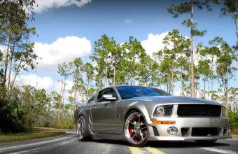 Mustang Wallpaper 05 1600x1200 340x220