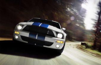 Mustang Wallpaper 07 1600x1200 340x220