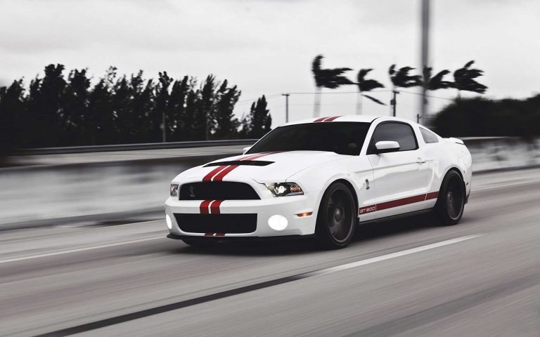 Mustang Wallpaper 09 1920x1200 768x480
