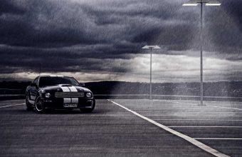 Mustang Wallpaper 10 1920x1200 340x220