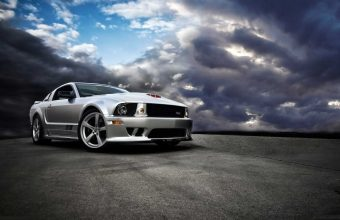 Mustang Wallpaper 11 1920x1200 340x220