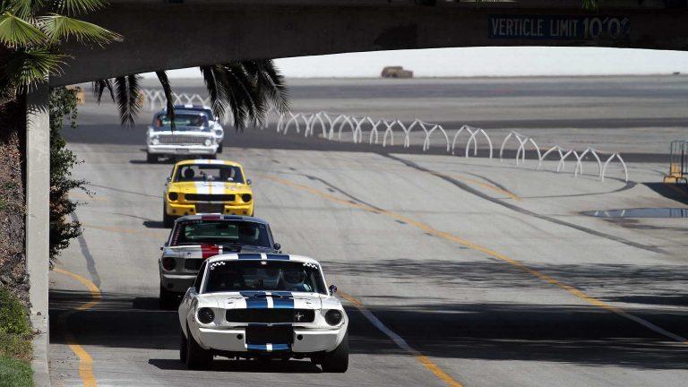Mustang Wallpaper 12 1920x1080 768x432