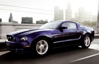 Mustang Wallpaper 13 1920x1200 340x220