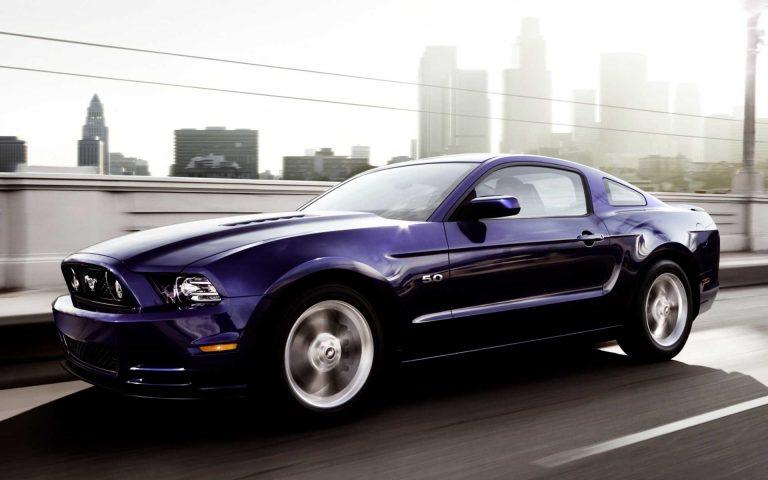Mustang Wallpaper 13 1920x1200 768x480