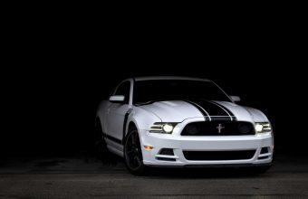 Mustang Wallpaper 14 2048x1342 340x220