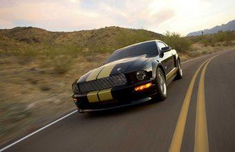 Mustang Wallpaper 15 1600x1200 340x220