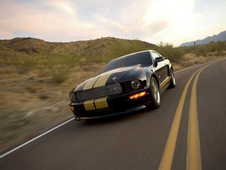 Mustang Wallpaper 15 1600x1200 768x576
