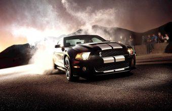 Mustang Wallpaper 16 1920x1200 340x220