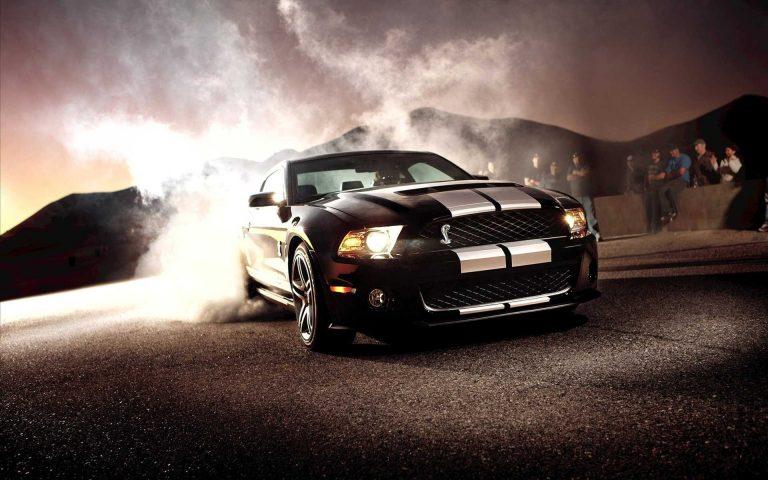 Mustang Wallpaper 16 1920x1200 768x480