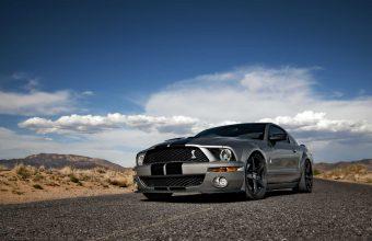 Mustang Wallpaper 17 1920x1200 340x220