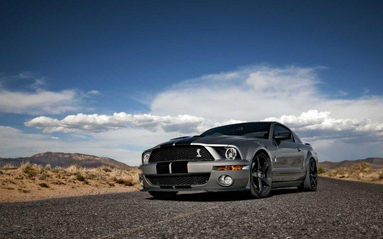 Mustang Wallpaper 17 1920x1200 768x480