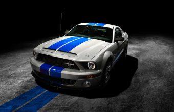 Mustang Wallpaper 19 1920x1200 340x220