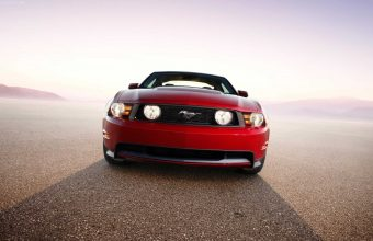Mustang Wallpaper 20 2560x1600 340x220