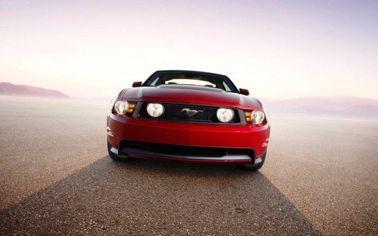 Mustang Wallpaper 20 2560x1600 768x480
