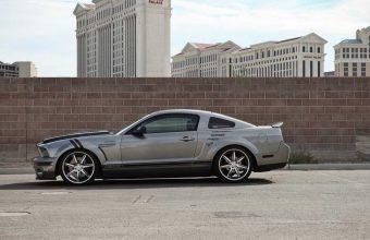 Mustang Wallpaper 22 1920x1200 340x220