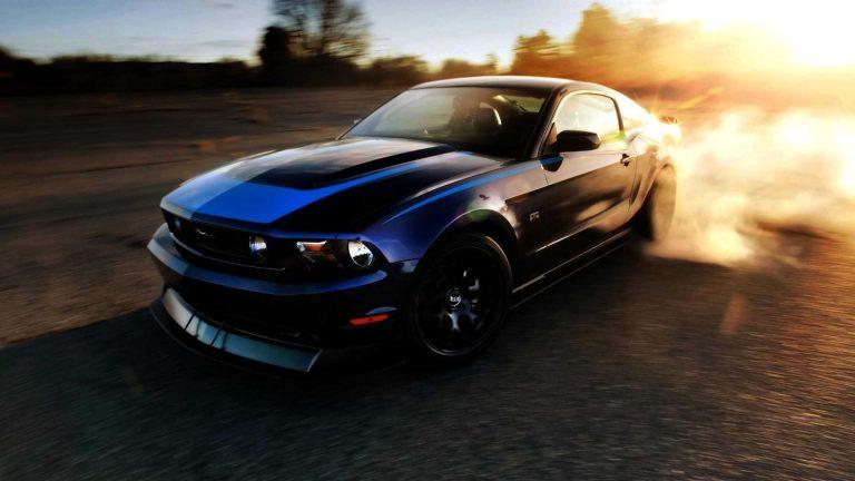 Mustang Wallpaper 25 1920x1080 768x432
