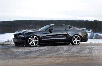 Mustang Wallpaper 27 1920x1200 340x220