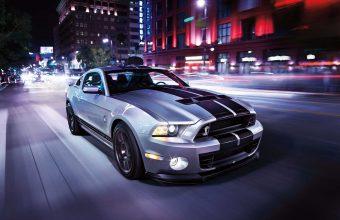 Mustang Wallpaper 28 2560x1600 340x220
