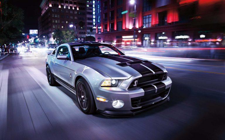 Mustang Wallpaper 28 2560x1600 768x480
